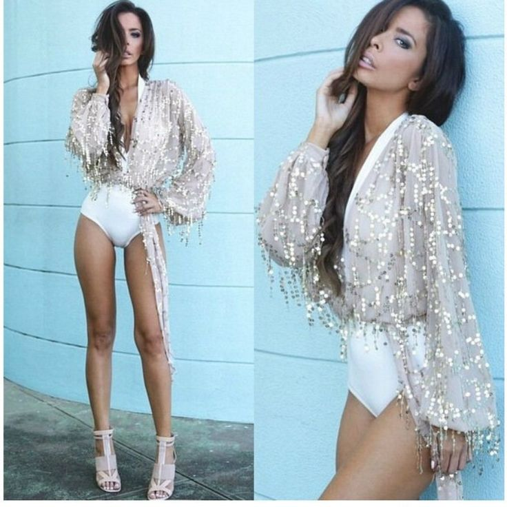 #withchic Golden Sequined V-neck Tie Front Crop Blouse going out tops, gold top, sequin top, gold sequin top, gold tops, gold blouse, sequin tops uk, sequin tops, gold bralet, glitter top, glitter tops, tie top, gold blouses
