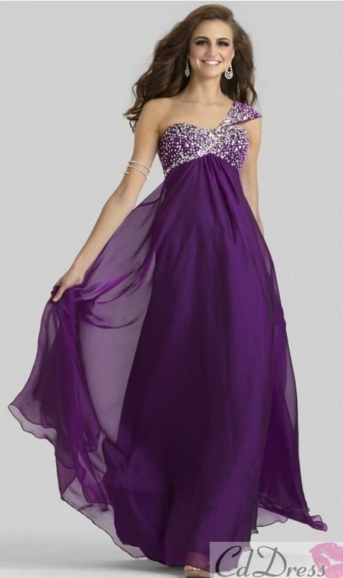 prom dress  So stinkin cute so want it to be my prom dress.MY FAVORITE COLOR AND VER ELEGANT.CHERIE