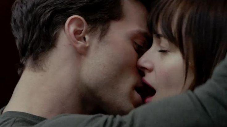 'Fifty Shades Of Grey' Trailer Reveals 15 Steamy Secrets
