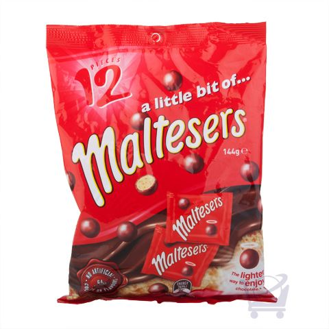 Maltesers Fun Pack – Mars Chocolate Australia – 12 Pack | Shop Australia