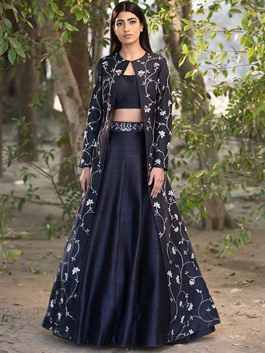 f9883a1a7726ef Beautiful Raw Silk Skirt and blouse with embroidered jacket.