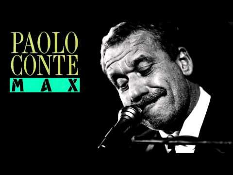 ▶ Paolo Conte - Max (Extended Version) - YouTube