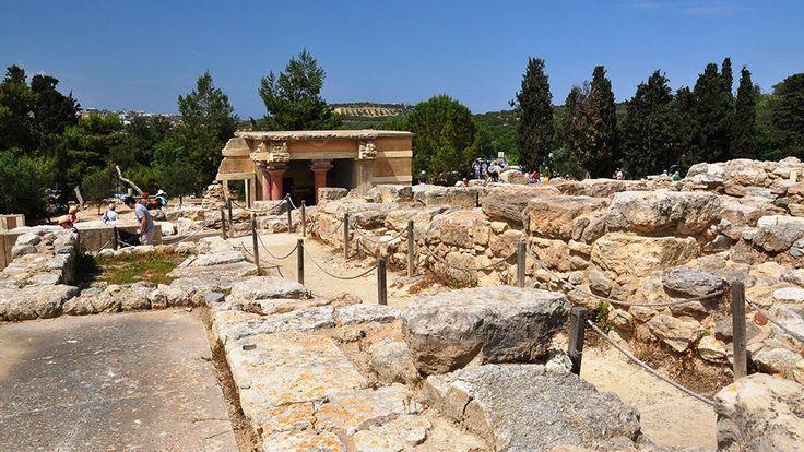 Knossos Tourism, Greece - Next Trip Tourism