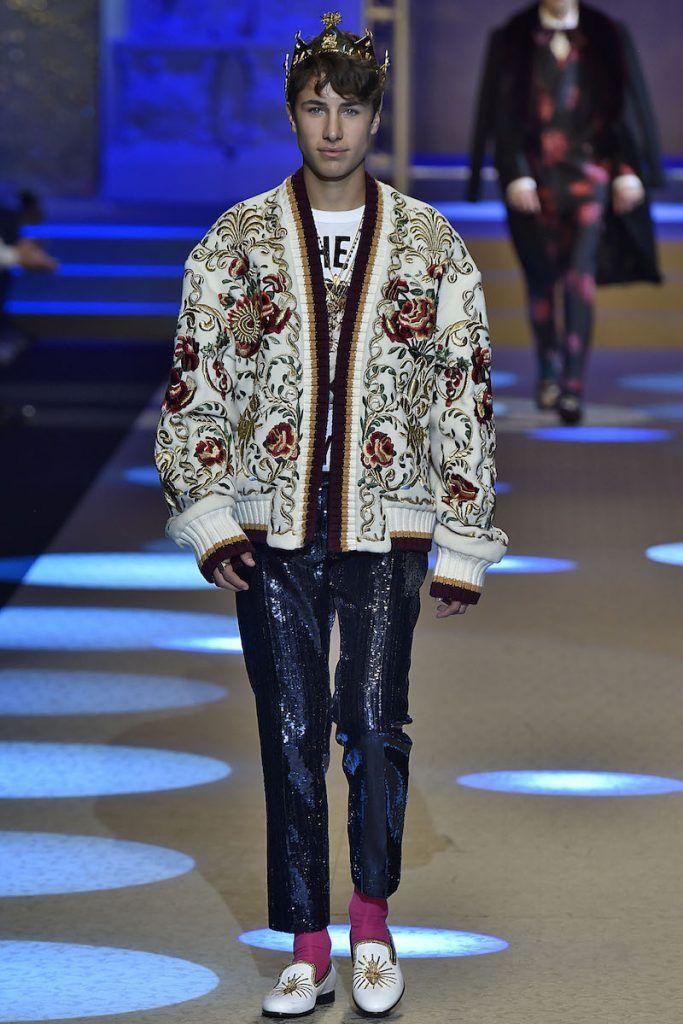 El próximo desfile de Dolce   Gabbana se llevará acabo en CDMX ... 6c5e379e9dac