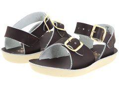 Salt Water Sandal by Hoy Shoes Sun-San Surfer Toddler Little Kid Kid's Shoes