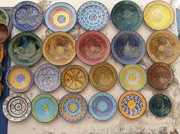 Afbeeldingsresultaat voor italiaans aardewerk servies