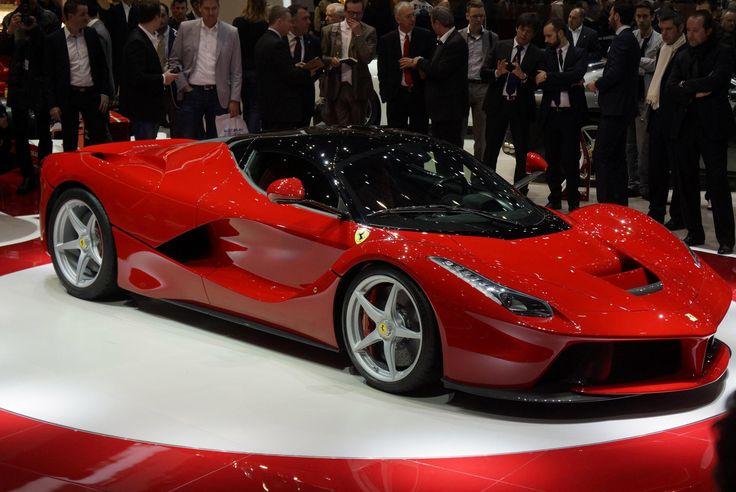 LaFerrari Ferrari prices - http://autotras.com