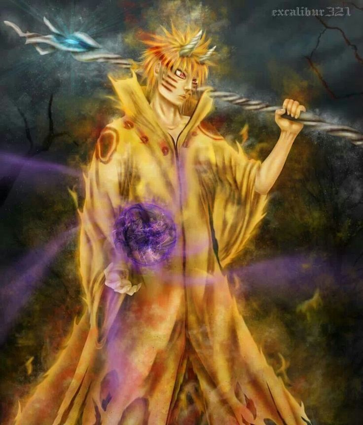 Sage of Six Paths Naruto | Naruto | Pinterest | Naruto ...