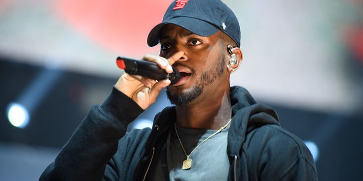 cool Bryson Tiller Surprise Releases New Album True to Self: Listen