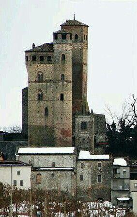 Serralunga d'Alba, Cuneo, Piemonte