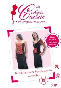 Bustier pour robe bustier