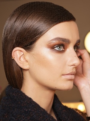 Tom Ford makeup by Charlotte Tilbury