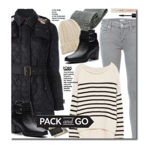 Yoins Pack and Go: Winter Getaway