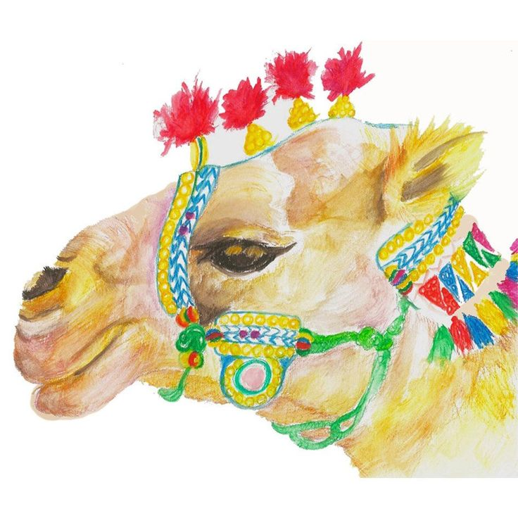 Carly Martin Camel #home-decor-art