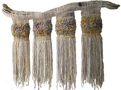 Werkmeister Marianne Textile Art