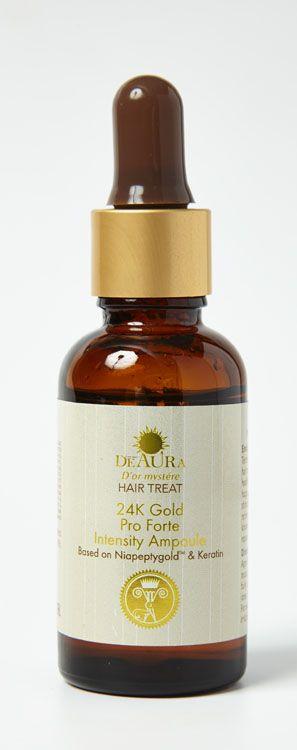 Долгожданное солнце, теплый ветер и, конечно же, море. Именно за это мы любим летнюю пору. Но солнечный зной не приносит радости нашим волосам. Теперь есть средство, . Укрепляющее средство для волос из набора D'or mystery HAIR TREAT 24k Gold от Deaura: ✔ Увлажняет кожу головы и волосы. ✔ Способствует укреплению и восстановлению волос. ✔ Снижает потерю волос. ✔ Восстанавливает структуру волос. ✔ Улучшает внешний вид волос. ✔ Подходит для любого типа волос.