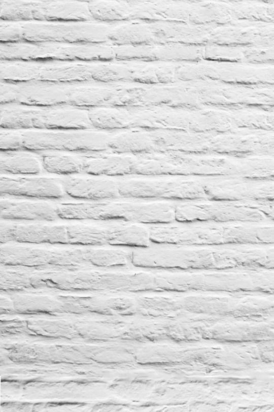 17 Best Ideas About White Brick Walls On Pinterest