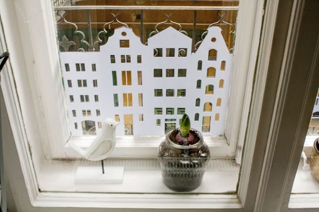 Berger-porta: christmas decoration