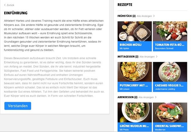 vegan-freeletics | Freeletics Diet – The Freeletics Nutrition Guide Carefully Examined | http://www.vegan-freeletics.com/en/