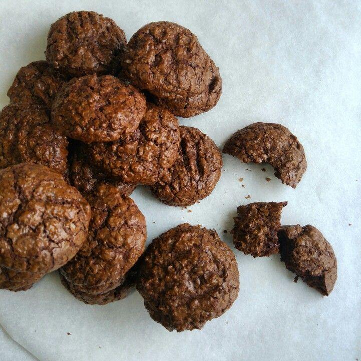 Cookies - brownie Cookies