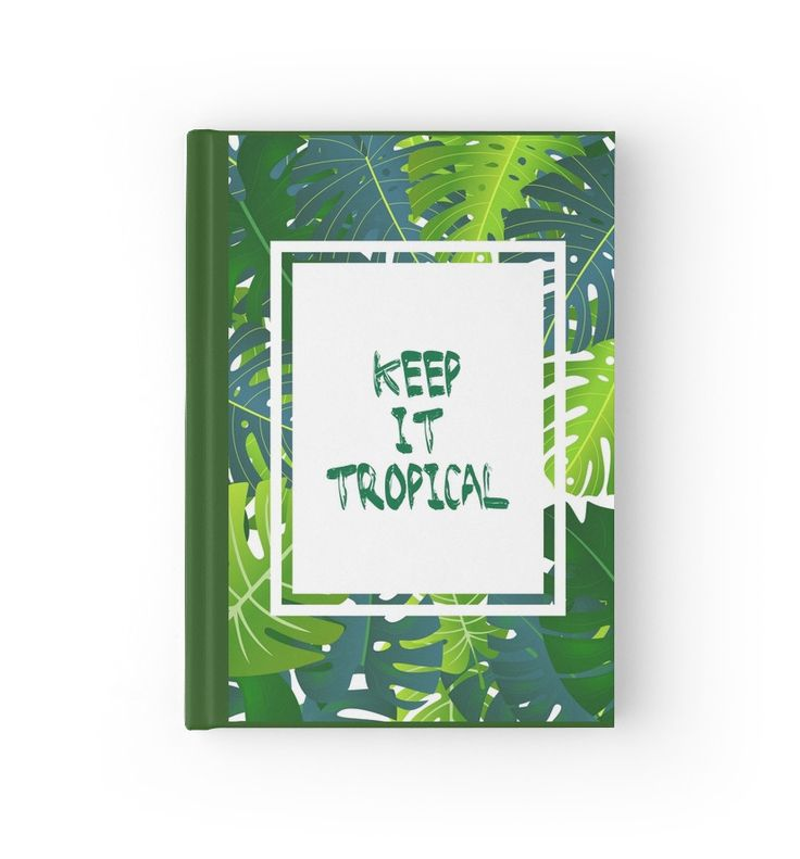 Keep it #tropical  No.1 in GREEN  by Didi Kasa