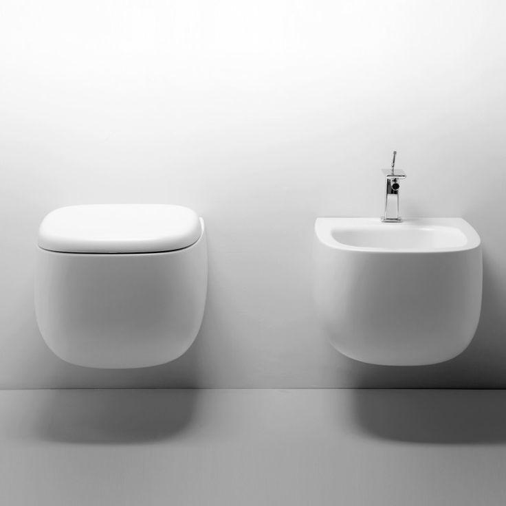 Valdama | Seed WC & Bidet