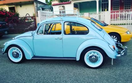 Volkswagen 67 | Clasificados de Autos en Puerto Rico | Clasifi.Co #VW #Volky #beetle