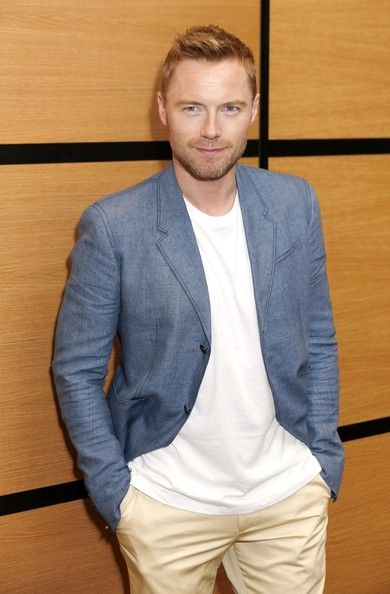 Ronan Keating Photo - Ronan Keating attending the 'Goddess' photocall as part of 65th Cannes Film Festival, in Cannes