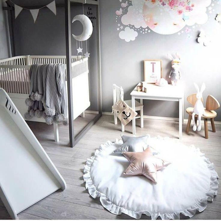 Kaufen Neue Baby Spiel Mat Prinzessin Spitze Madchen Kinder