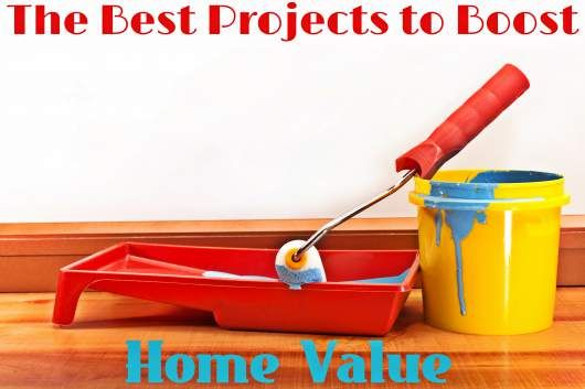 Best 25 home values ideas on pinterest for What improvements increase home value