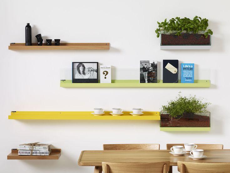 best 25+ wall mounted bookshelves ideas only on pinterest | wall