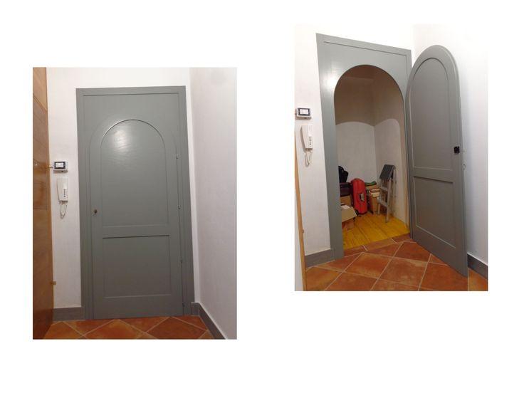 porte per sgabuzzino  parte 1   storage room doors  pt1