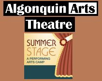 Summer Stage at Algonquin Arts Theatre for Aspiring Performers | Macaroni Kid