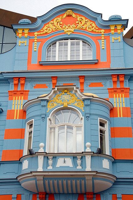 České Budějovice, Czech Republic.