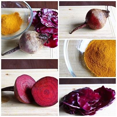 56 best Food - Natural Food Coloring images on Pinterest | Natural ...