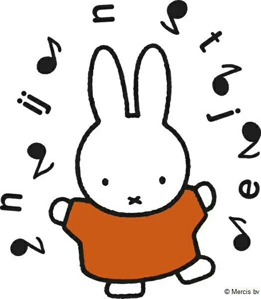 The 155 best Miffy ❤❤ images on Pinterest | Art illustrations ...