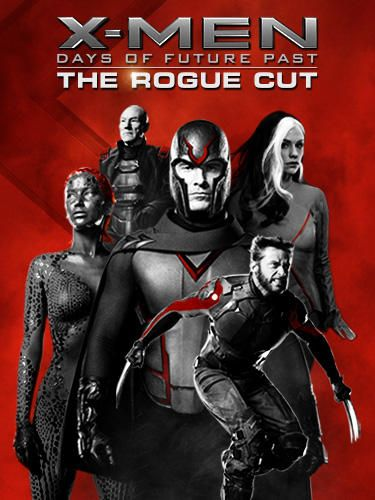 X-Men: Days of Future Past Rogue Cut. Honestly this version would only be for X Men fans. General fans not so much. A cash grab either way by FOX, a smart cash grab