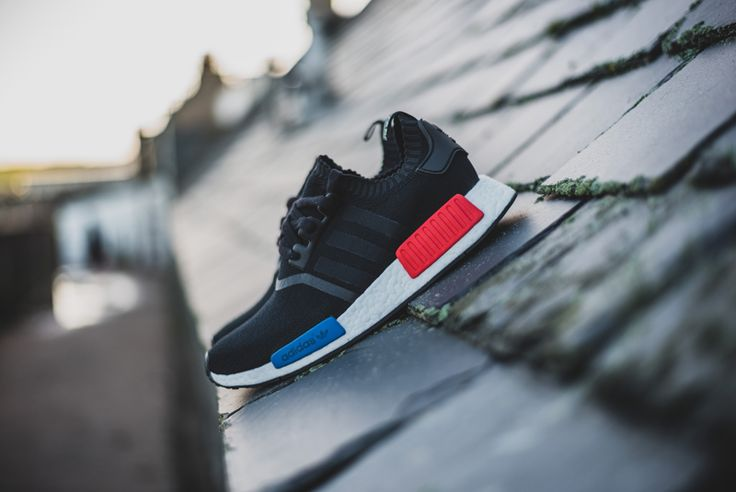 Adidas Nmd Runner Pk R1