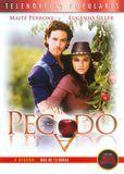Mi Pecado [4 Discs] [DVD], 15313744
