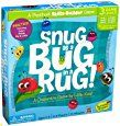 Amazon.com: Peaceable Kingdom Snug as a Bug in a Rug Award Winning Preschool Skills Builder Game: Toys & Games