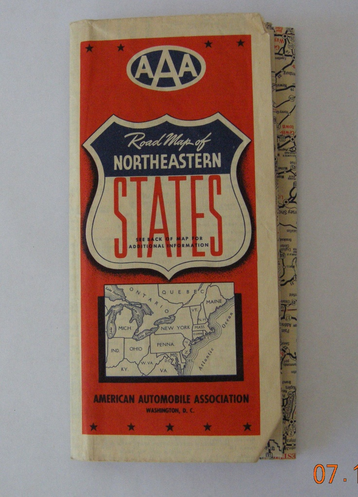 Interstate Highway Map Us Globalinterco - Does aaa have maps of the us