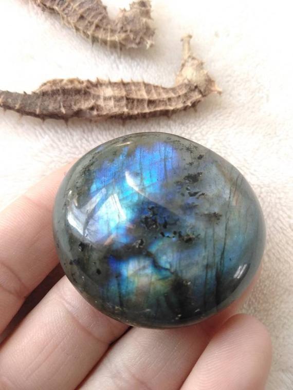 Polished Labradorite Crystal Crystals For Meditation Healing Image 7 Meditation Crystals Labradorite Crystal Crystals