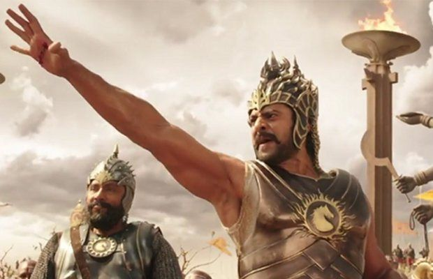 Bahubali 2 Movie First Official Poster Look to Unveil on Prabhas's Birthday