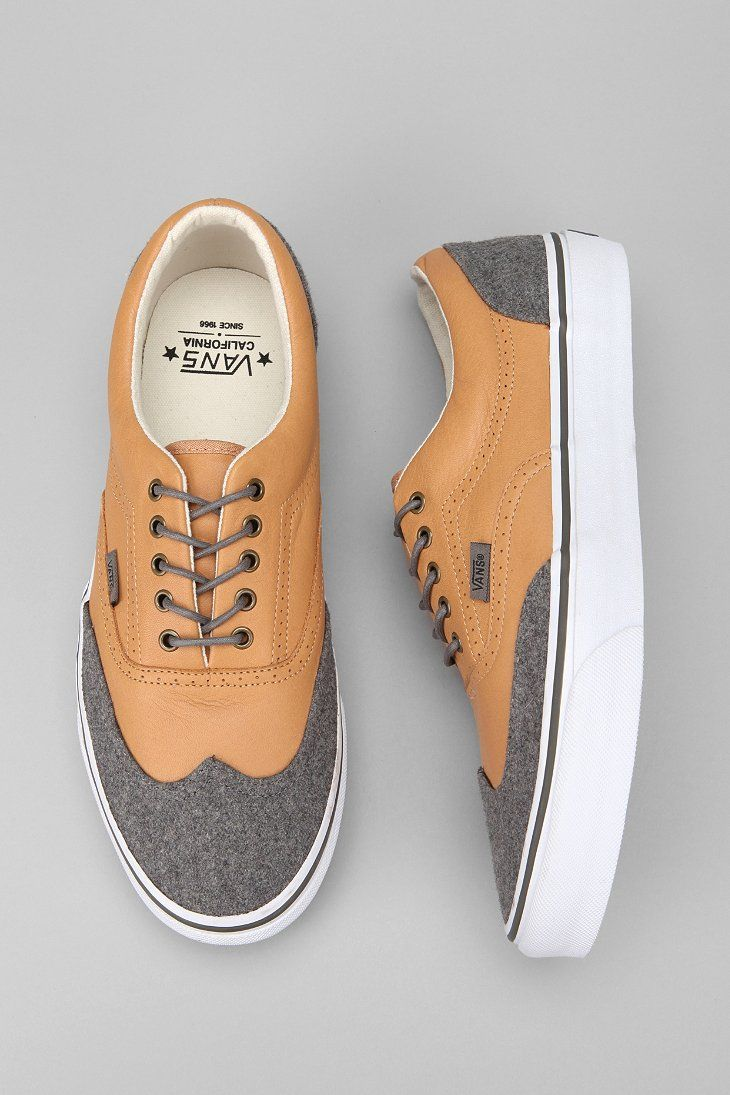 Damn, I'm a big fan of these sneakers.  Some shoes do not offer much in terms of comfort, but these look to fit the bill for both comfort and style.