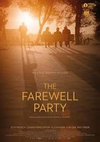 On-the-Run Movies: THE FAREWELL PARTY (2014)