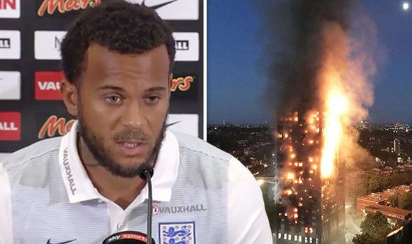 England ace Ryan Bertrand: Grenfell Tower disaster hit me hard, I lived in a block like it - https://buzznews.co.uk/england-ace-ryan-bertrand-grenfell-tower-disaster-hit-me-hard-i-lived-in-a-block-like-it -