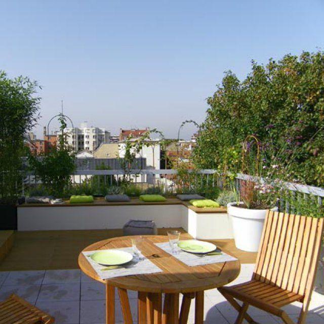 79 best Maalot jardins images on Pinterest Yard ideas, Balconies