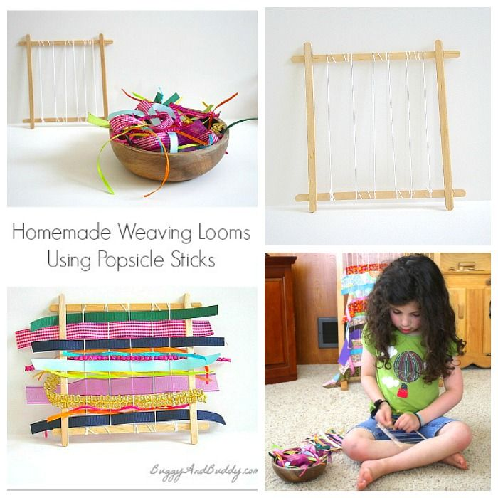 how to make a bridge with popsicle sticks and string