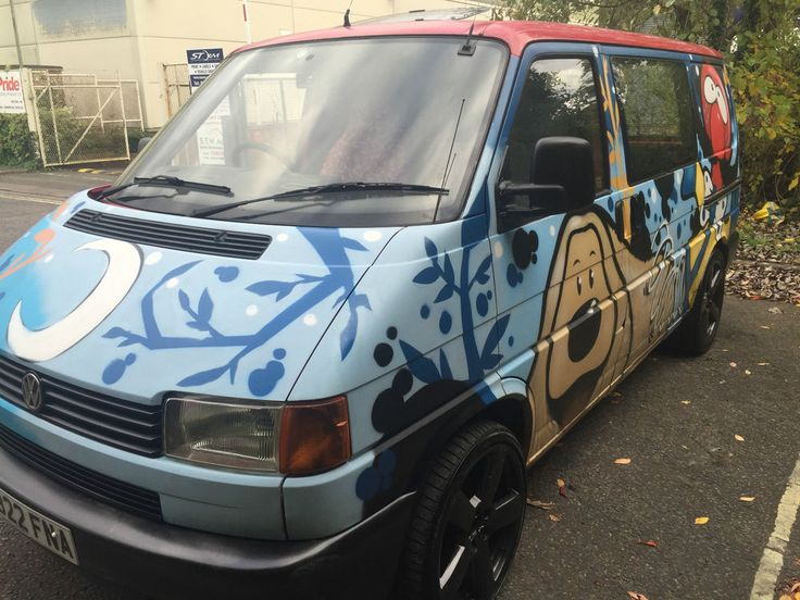 vw transporter t 4 , 1.9 TD,  1000 TD SWB,1998, 1year MOT project spares repair