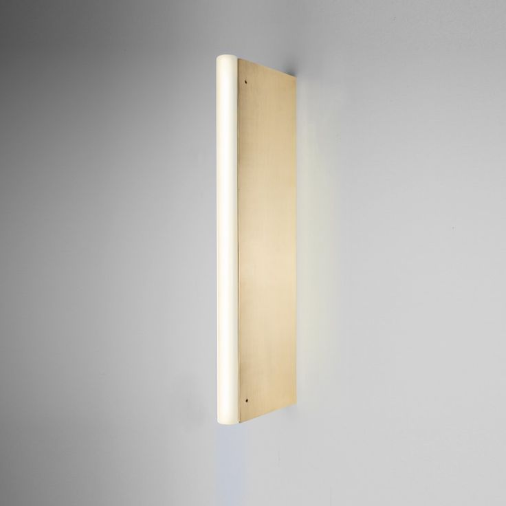 Led Wall Light Square : 1000+ images about Home // Lighting on Pinterest Ceiling lamps, Floor lamps and Led tubes